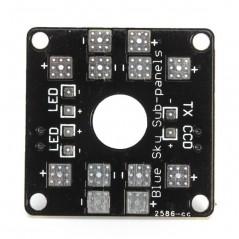 Emax Placa Distribuição Controladora CC3D
