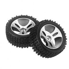 WLtoys Tire (2Pcs.) A959