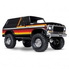 Traxxas TRX4 1979 Ford Bronco 4WD Crawler