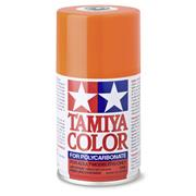 Tamiya Tinta Laranja Florescente PS-24 100ml
