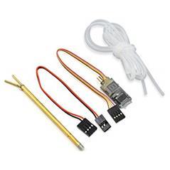 Eagle Tree Airspeed MicroSensor V4