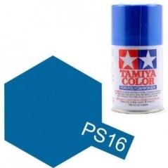 Tamiya Tinta Azul Metálico PS-16 100ml