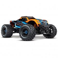 Traxxas Maxx: 1/10 4S Brushless Monster Truck