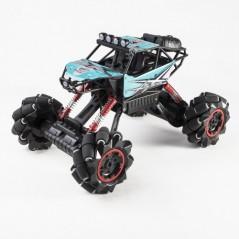 WLtoys Drift Crawler 1/12 4WD