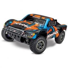 Traxxas Slash 4X4 Ultimate Edition 1/10 TSM Orange