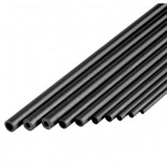 Tubo de carbono 4,0/3,0mm x 1000mm