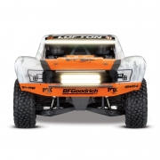 TRAXXAS UDR PRO-SCALE UNLIMITED DESERT RACER W/LIGHTS FOX ED
