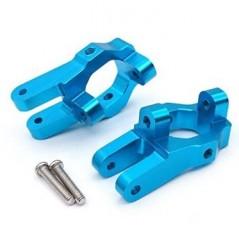 WLToys Suporte Alumínio de Cubo Dianteiro (2uni)