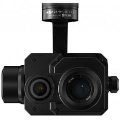 DJI FLIR Zenmuse XT2 Thermal Camera - 336x256 30Hz 13mm