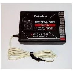 Futaba Receptor R5014 14ch PCM G3