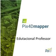 Pix4D Mapper Professor