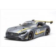 Tamiya Body Set Mercedes-AMG GT3