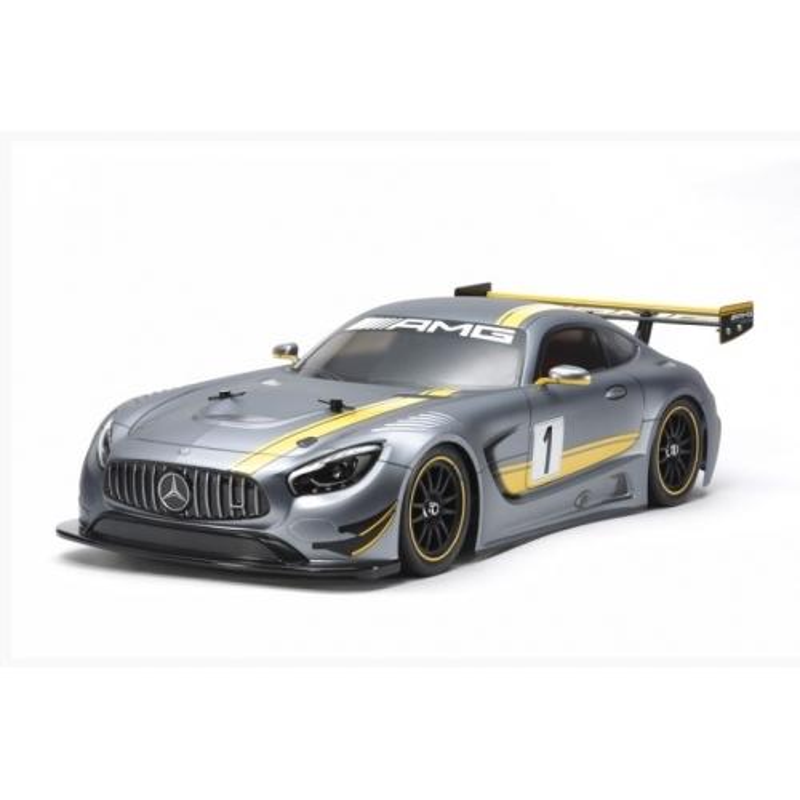Tamiya Body Set Mercedes-AMG GT3