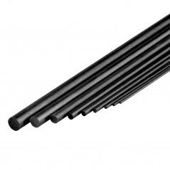 Varão de carbono Ø6.0 x 1000mm