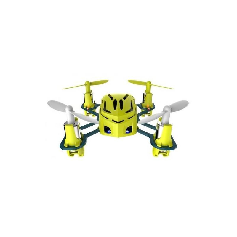 Hubsan Q4 Nano Quadcopter 4Ch Amarelo