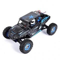 WLtoys Carro Eléctrico RTR 1/12 Crawler 4WD 2.4Ghz