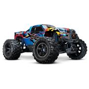 Traxxas X-Maxx 8S Brushless Electric Monster Truck Rock Roller