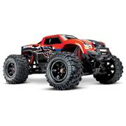 Traxxas X-Maxx 8S Brushless Electric Monster Truck Red