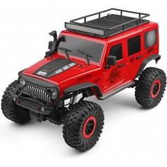 WLtoys Carro Eléctrico 4WD 1/10 Crawler RTR