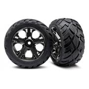 Pneus Anaconda All Star Wheels Colados (Par)